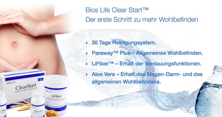 Bio Clear Wir Setzen Auf Bios Life Clear